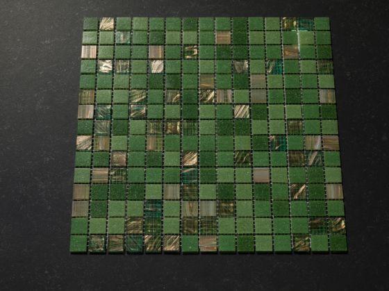 Groene Mozaiek Tegels : Tegels groen. interesting groene aanslag tegels wat kan ik er aan
