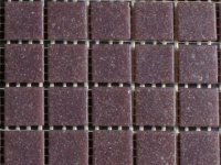 MAUC 39 purple 20x20x4mm