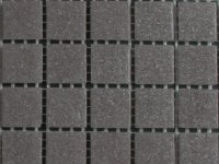 MAUC 15 dark grey 20x20x4mm