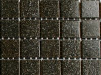 MAUC 38 dark brown 20x20x4mm