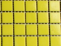 MAUC 52 yellow 20x20x4mm