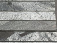MHNS 19 polished slate 305x23x10mm