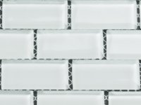 MHDN 26 - white - brick 25x50x4mm