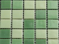 OTMC 05 green mix 20x20x4mm