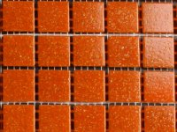MAUC 54 orange 20x20x4mm