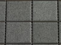 MHCA 10 anthracite 48x48x5mm ANTI SLIP