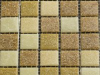 OTMC 07 caramel mix 2 20x20x4mm