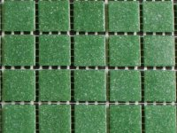 MAUC 11 medium green 20x20x4mm